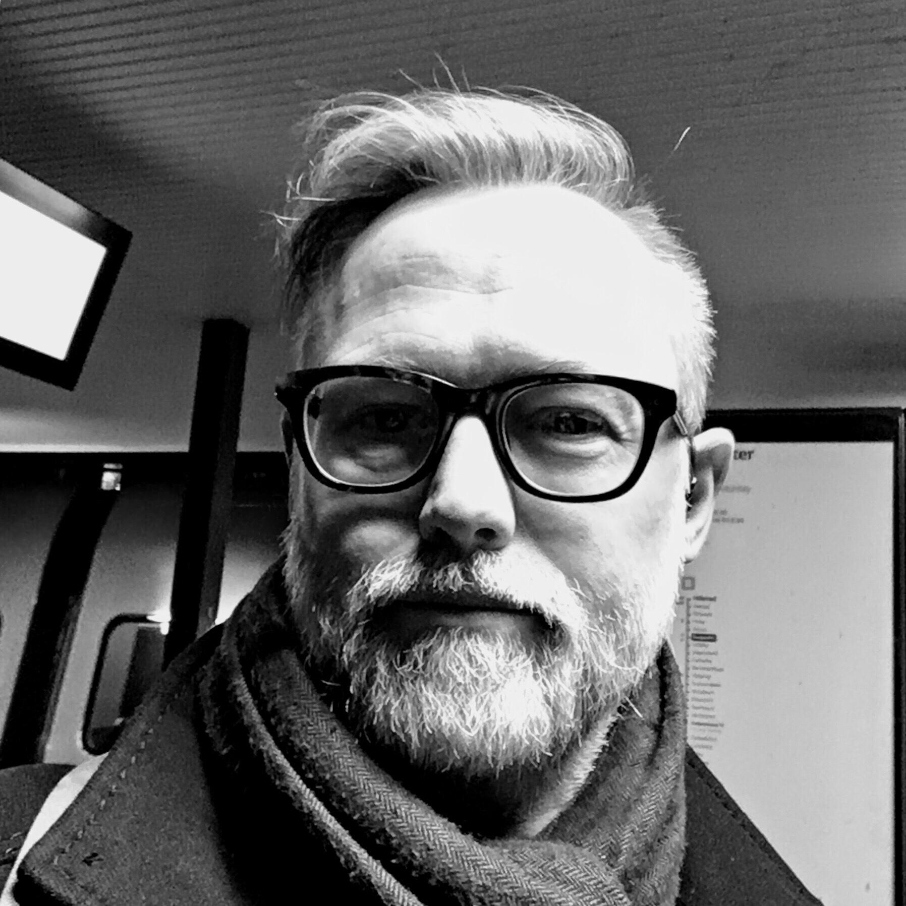 Kilsgaard The Mark Hoya Glasses